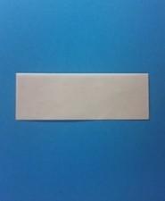 シンプル01の手紙の折り方2