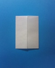 ふうとうの折り方3