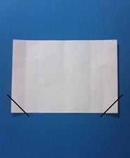 ふうとうの折り方5